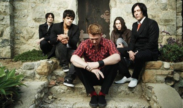I Queens of the stone age tornano con un nuovo album