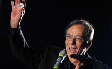 Sanremo 2011: Vince Roberto Vecchioni