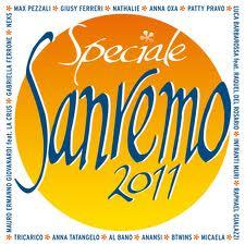 Esce il 16 Febbraio la compilation di Sanremo 2011