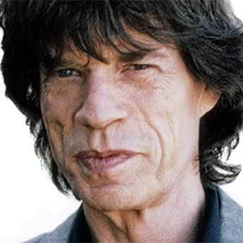 Mick Jagger ai Grammy Awards 2011 per omaggiare Salomon Burke
