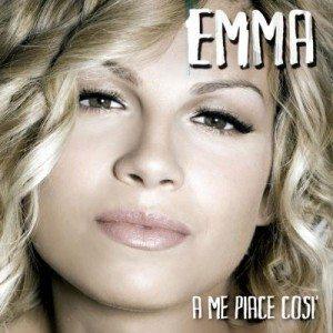 Emma Marrone si aggiudica il disco di platino