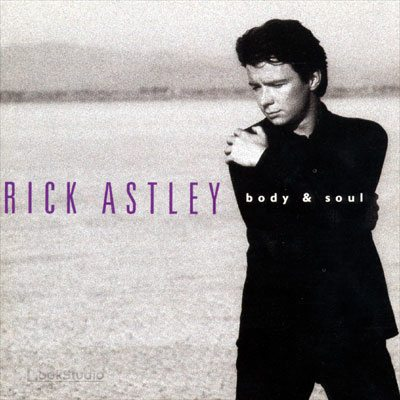La musica fa 80 – Rick Astley