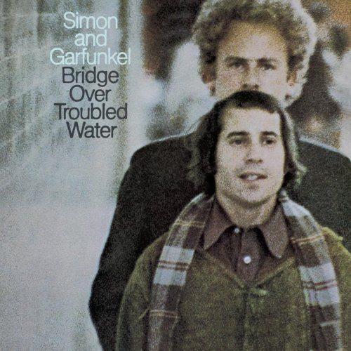 """Simon and Garfunkel pubblicano """"Bridge Over Troubled Water: 40° Anniversario Special Edition"""""""