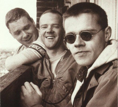 La musica fa 80 – I Bronski Beat