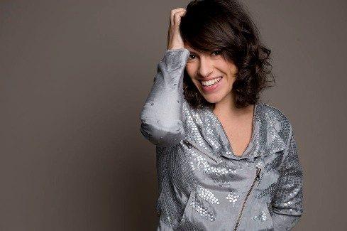 """Chiara Canzian, in rotazione radiofonica """"Tra la gente"""""""