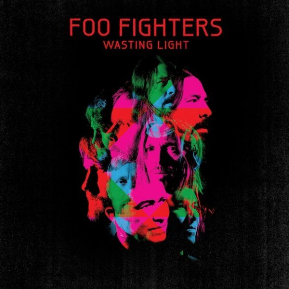 "Foo Fighters: ""Wasting Light"". La recensione"