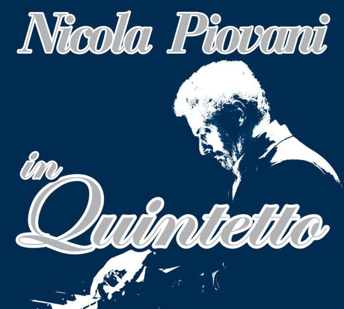 Nicola Piovani: In Quintetto. La Recensione