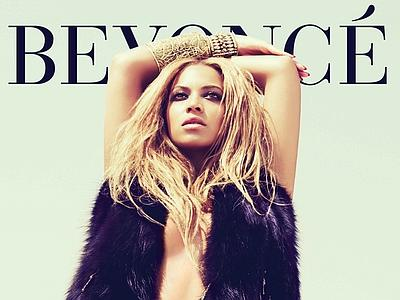 "Beyoncé tradita dal web: on line ""4"""