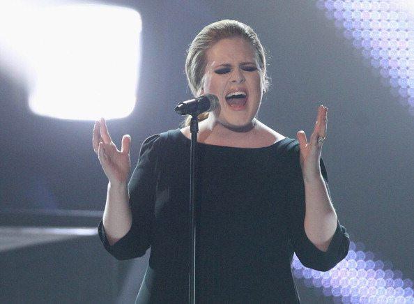 Adele, da Londra alla conquista del mondo