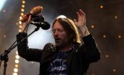 Live session di Thom Yorke