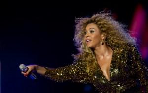 Beyoncé|©Ian Gavan/Getty Images