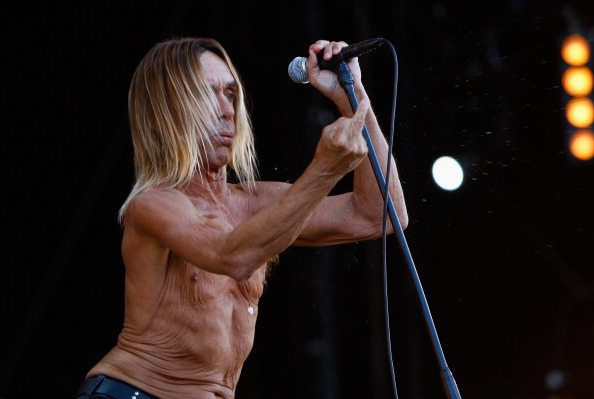 Iggy and The Stooges, a Luglio 2013 due concerti in Italia