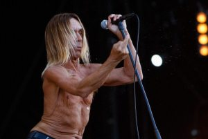 Iggy Pop | ©  Simone Joyner/Getty Images