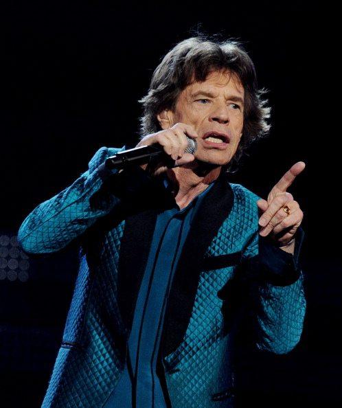 """""""Miracle Worker"""" è il primo singolo dei Super Heavy di Mick Jagger"""