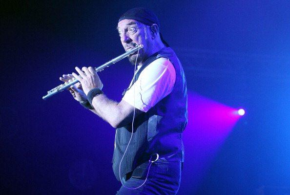 I Jethro Tull a Luglio in concerto in Italia