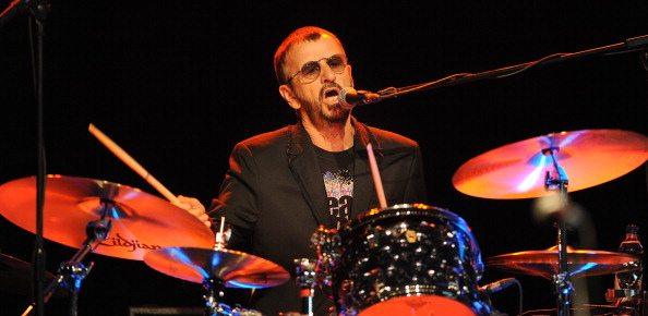 Ringo Starr trasforma Octopus's Garden in un libro per bambini