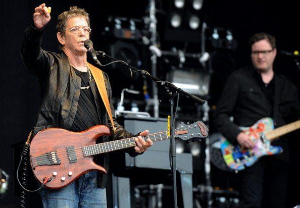 E' morto a 71 anni Lou Reed, icona del rock