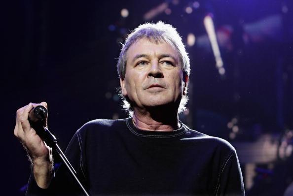I Deep Purple all'Arena di Verona
