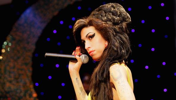Amy Winehouse, su Twitter il cordoglio delle star