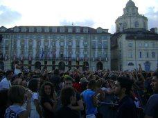 Torino - Mtv Days 2011