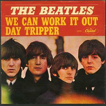 Fatte e rifatte: We can work it out dei Beatles