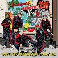 """Beastie Boys, il video di """"Don't Play No Game That I Can't Win"""""""