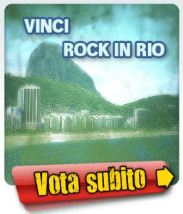 Heineken Jammin' Festival Contest - Rock In Rio
