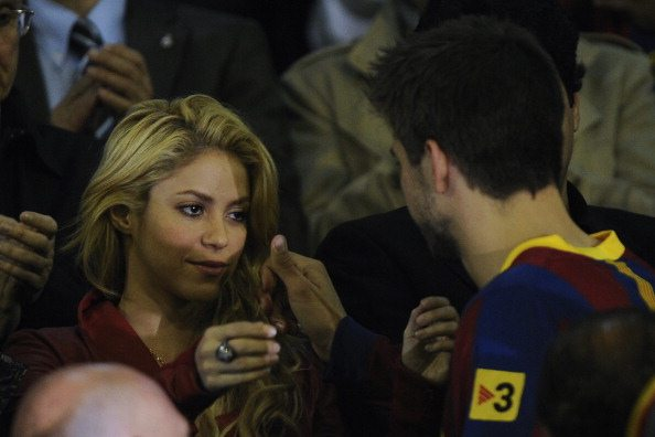 Shakira ricattata per un presunto video hard