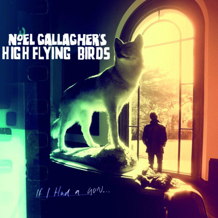 """Noel Gallagher: """"If I Had a Gun"""" il nuovo singolo"""
