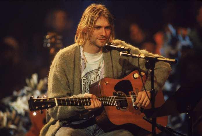 Buon compleanno Kurt Cobain, icona fragile del grunge