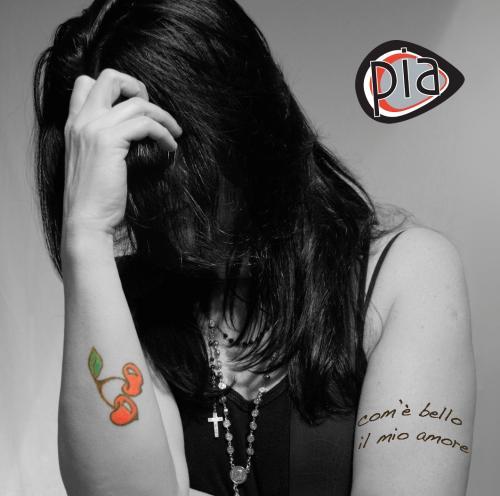 Il nuovo singolo di Pia Tuccitto gratis su iTunes