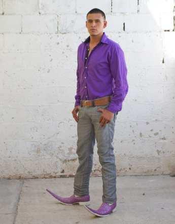 Tribal Cowboys 6