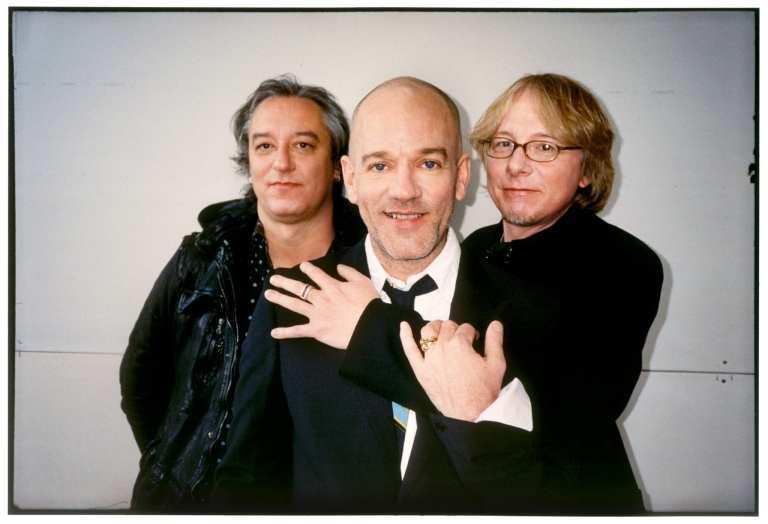 R.E.M: nel Greatest Hits 3 brani inediti, ecco la tracklist