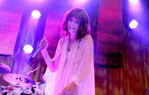 Florence Welch - 19th Annual Elton John AIDS Foundation Academy Awards