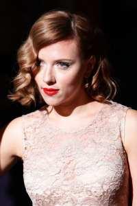 Scarlett Johansson - D&G Spring/Summer 2012