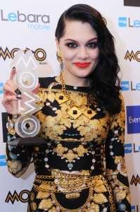 MOBO Awards 2011 - Jessie J