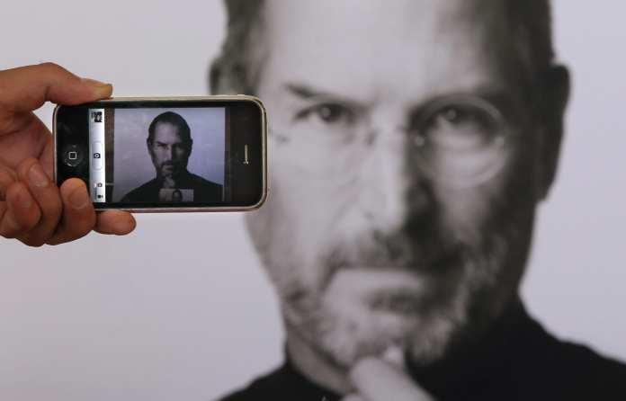 L' addio a Steve Jobs dal mondo della musica