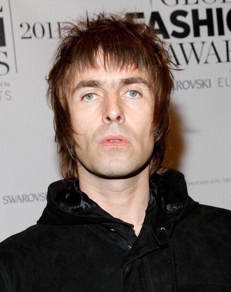 Liam Gallagher suonerà i brani degli Oasis