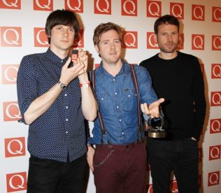 Kaiser Chiefs | © Chris Jackson/Getty Images