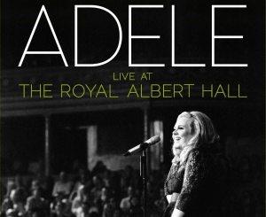 Adele - Live At Royal Albert Hall