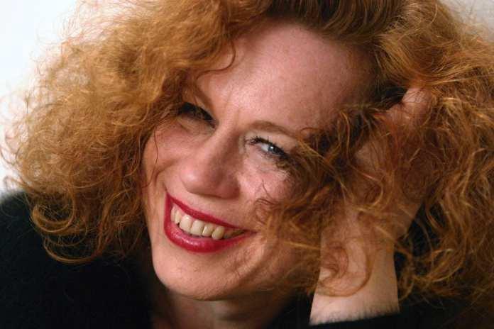 "Sarah Jane Morris, il 25 Ottobre esce ""Cello Songs"""