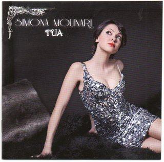 """Simona Molinari torna con il nuovo album """"Tua"""""""