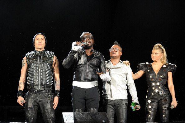 I Black Eyed Peas smentiscono le voci di un loro scioglimento