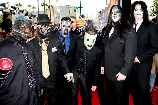 Slipknot, nuovo album dedicato a Paul Gray