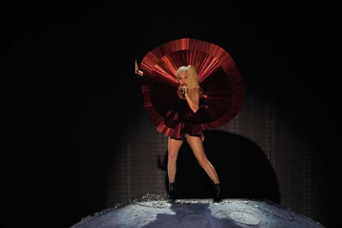 "Lady Gaga: ""Marry The Night"" record su YouTube e nuovo tour mondiale"