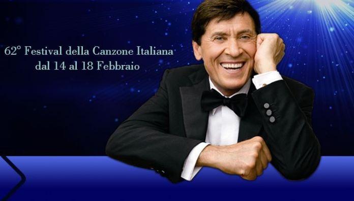 Sanremo 2012, annuncio dei Big in gara. Live Blogging