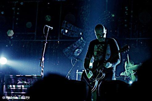Billy Corgan - concerto al Forum di Assago   © Rachele Totaro