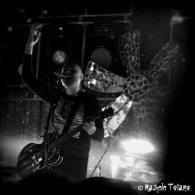 Billy Corgan - Smashing Pumpkins   © Rachele Totaro
