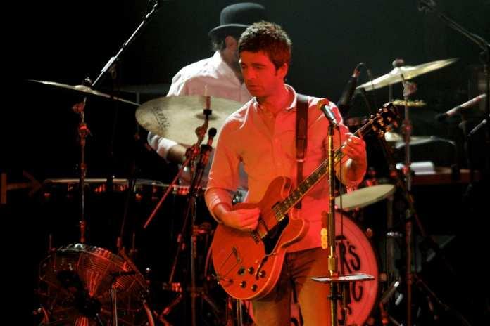 Noel Gallagher vorrebbe vedere riuniti gli Smiths
