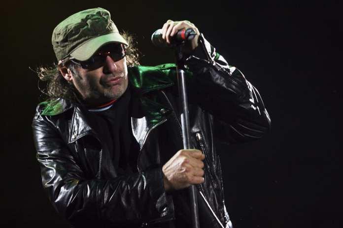 """Vasco Rossi,  """"Bollicine"""" miglior disco di sempre per  Rolling Stone"""